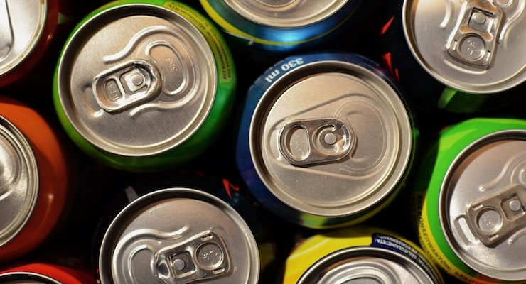 Study Reaffirms Daily Intake of Sugary Drinks Presents Heart Disease Risk