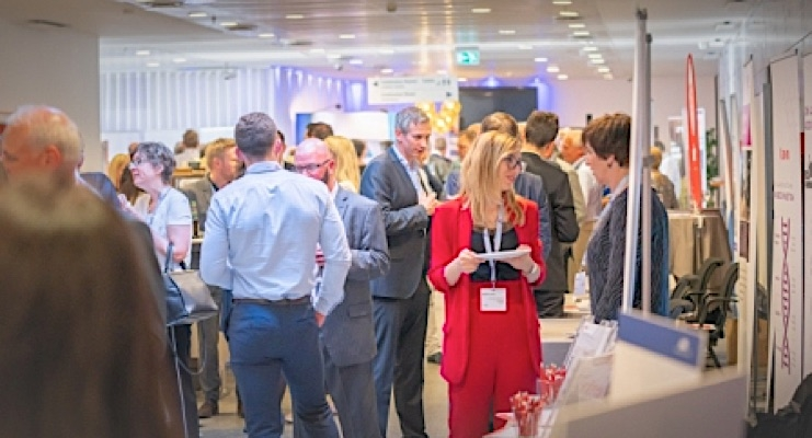 FINAT European Label Forum heads to Rome