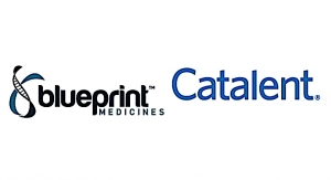 Catalent Supports Blueprint's AYVAKIT Approval