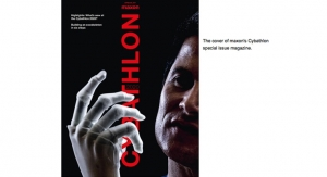 The Cybathlon special issue magazine is now available.