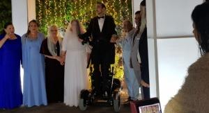 FDA OKs UPnRIDE Smart Robotic Wheelchair