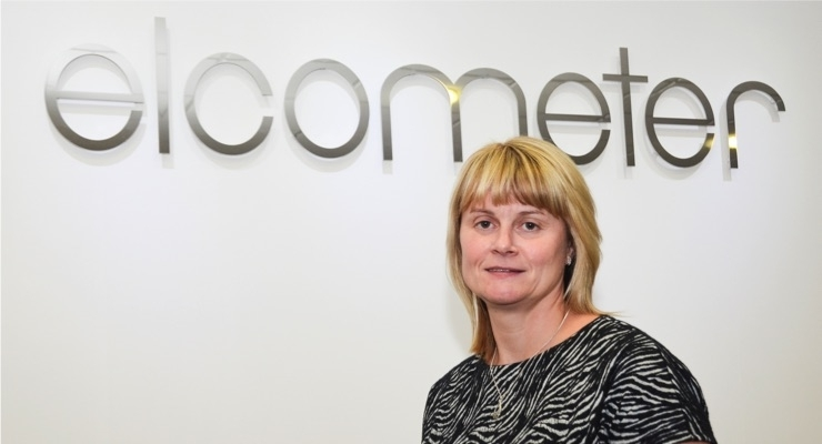 Elcometer Limited Appoints New Product Manager