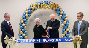 UEI Group Cuts Ribbon On New World Headquarters in Kansas