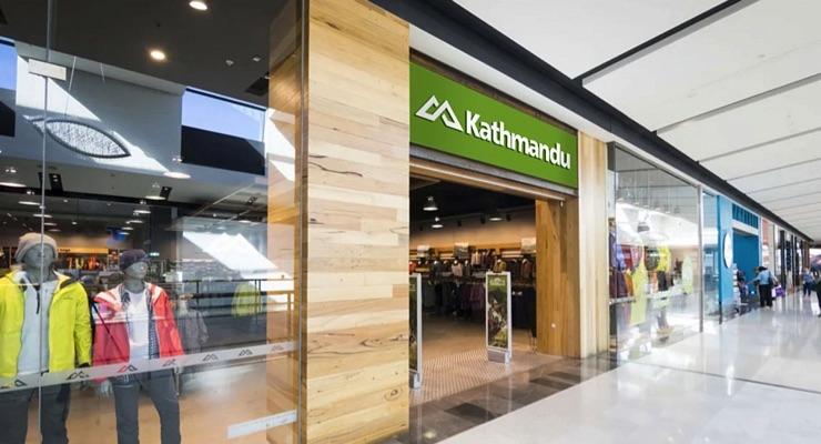Kathmandu Deploys ShopperTrak Analytics from Sensormatic Solutions