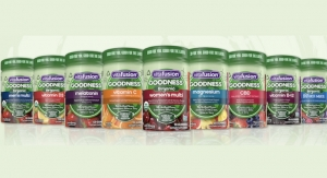 Vitafusion debuts Goodness, a New Line of Gummies