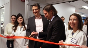 Covance Opens Genomics Lab in Indianapolis