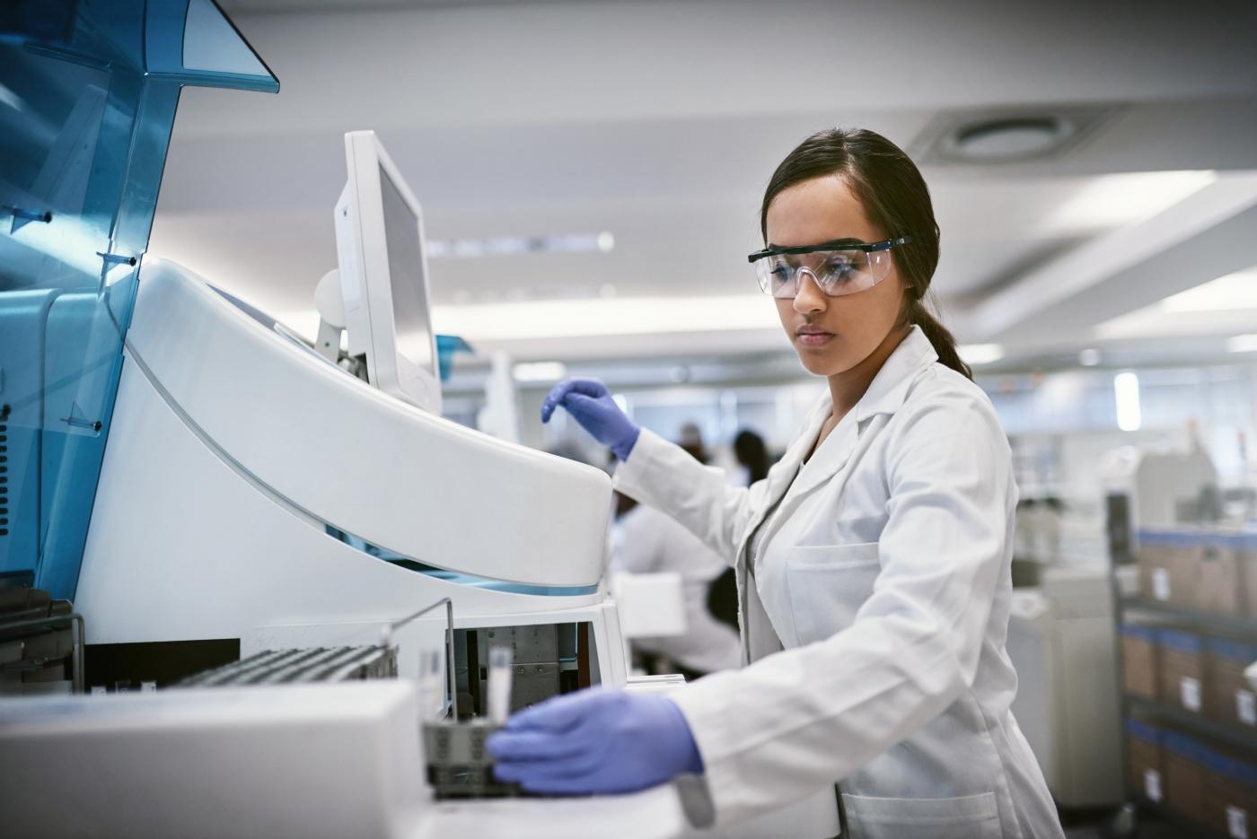 Univar Expands Pharma Ops into EMEA