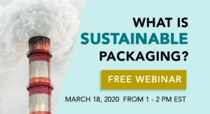 APC to Present Webinar on Sustainable Packaging