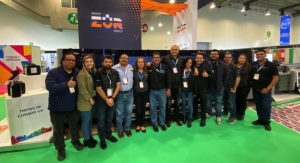 ZUR Mexico Promotes NUtec Inks at Expo Impresión 2020