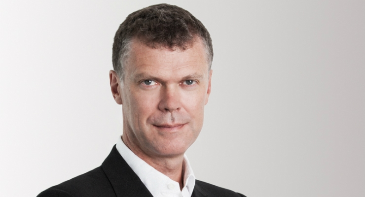 Coty Names New CEO