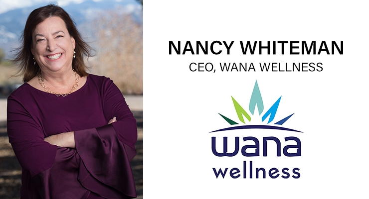 Nancy Whiteman: Combining Cannabinoid Expertise with Premium Recipes