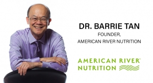 An Interview with Dr. Barrie Tan, Founder & Chief Scientist, American River Nutrition