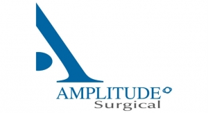 Amplitude Surgical Subsidiary Signs Distribution Agreement