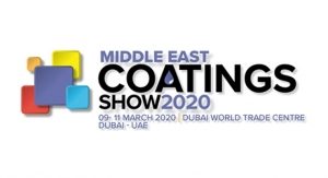 Middle East Coatings Show 2020 Postponed