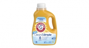 Arm & Hammer Launches Detergent