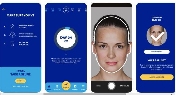 Acne? There's an App for That
