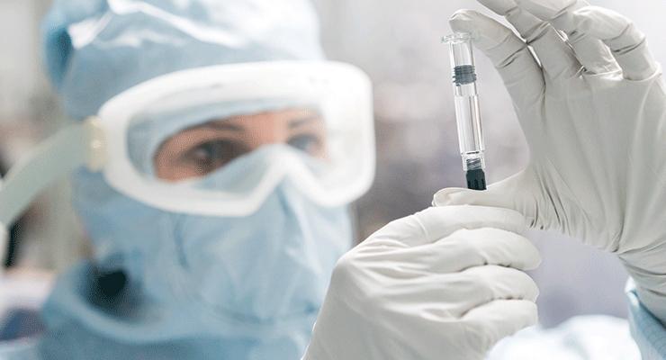 Parenteral Drug Trends
