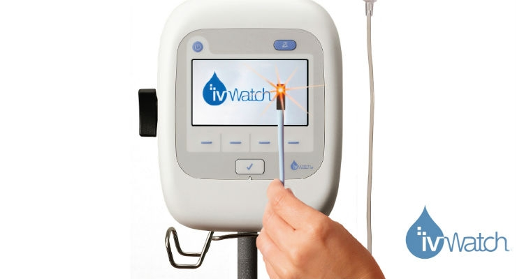 ivWatch Bolsters Intellectual Property and Trademark Portfolios Globally