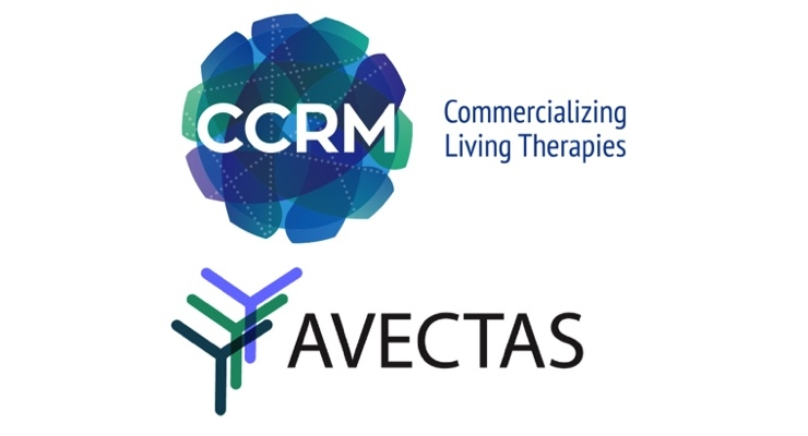 Avectas, CCRM Enter Cell Therapy Tie-up