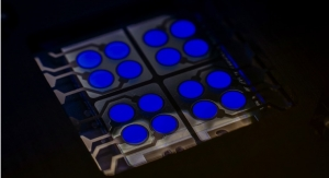 CYNORA Introduces Fluorescent Blue Emitter