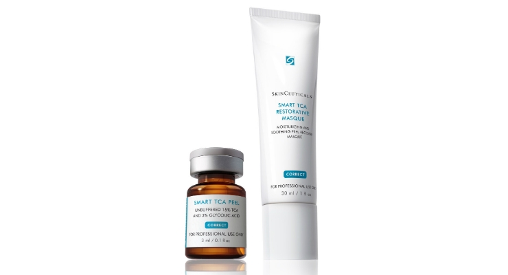 SkinCeuticals Launches Smart TCA Peel