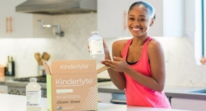 Kinderfarms Debuts Kinderlyte Advanced, a New Electrolyte Solution