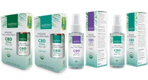 Nutiva Debuts Full Spectrum CBD Body Care Line