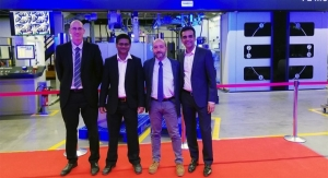 Constantia Opens New Plant in India With 3 Comexi Machines