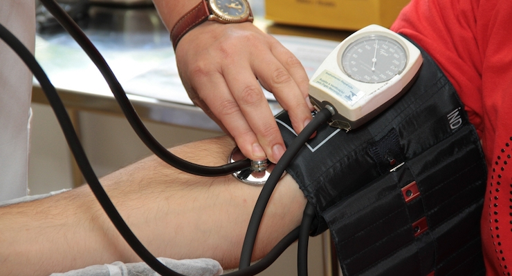 Low-Fiber Diet Caused High Blood Pressure in Trial on Mice