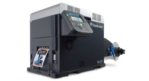 Tabletop Digital Printers