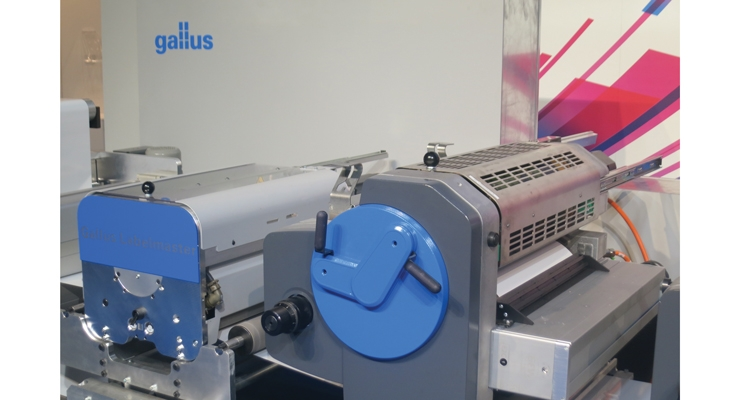 Flexo Press Economics