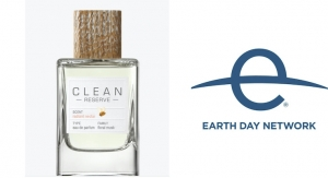 Clean Beauty Collective Launches  Earth Day  Bottle, Adorned with a Bee