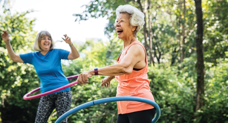 Adult Incontinence: Competition Heats Up