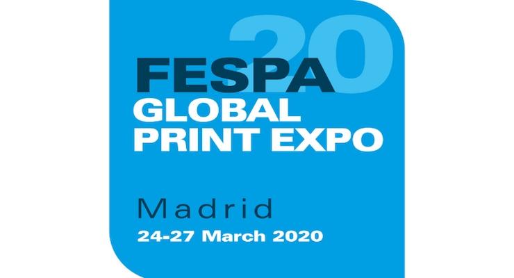 FESPA 2020 Postponed