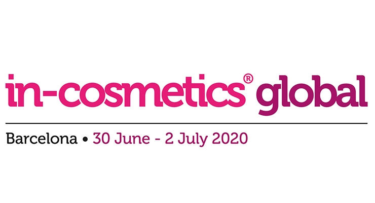 In-Cosmetics Global Postponed
