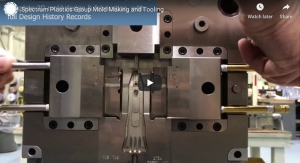 Spectrum Plastics Group Mold Making and Tooling
