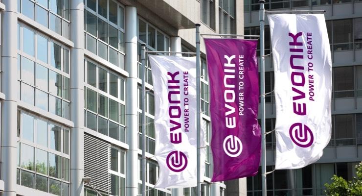 Evonik Introduces ZEOFREE 600 Additive