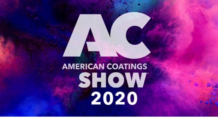 American Coatings Show & Conference 2020 Postponed