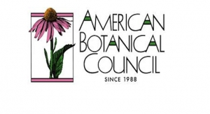 Mary L. Hardy, MD Receives Fredi Kronenberg Award from American Botanical Council