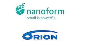 Nanoform, Orion Enter Next-gen Drug Development Pact