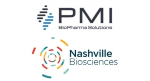 PMI Biopharma Solutions and Nashville Biosciences Form Alliance