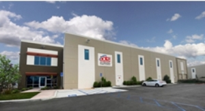 DLS expands with new distribution center
