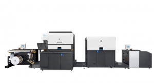 HP Indigo unveils new portfolio