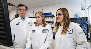 QPS Assembles Access Restricted Bioanalysis Lab