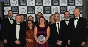 Smurfit Kappa Wins 5 Nestlé Supplier Awards