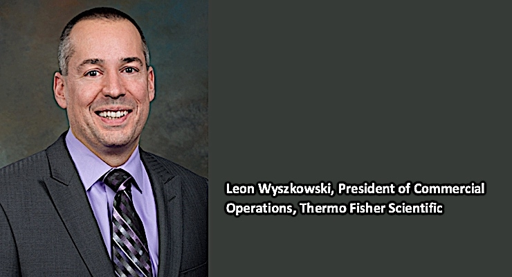Newsmakers: Thermo Fisher Scientific