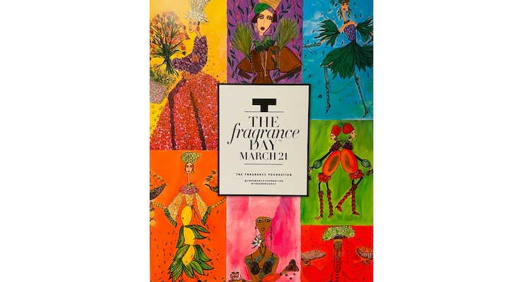 The Fragrance Foundation Gets Ready for International Fragrance Day 2020
