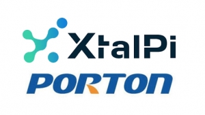 XtalPi Collaborates with Porton