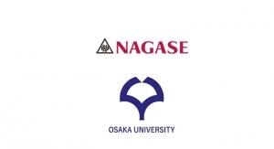 Nagase, Osaka University Launch Research Program