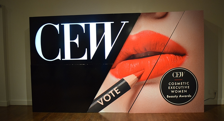 Slideshow: Scenes from the CEW Product Demo 2020